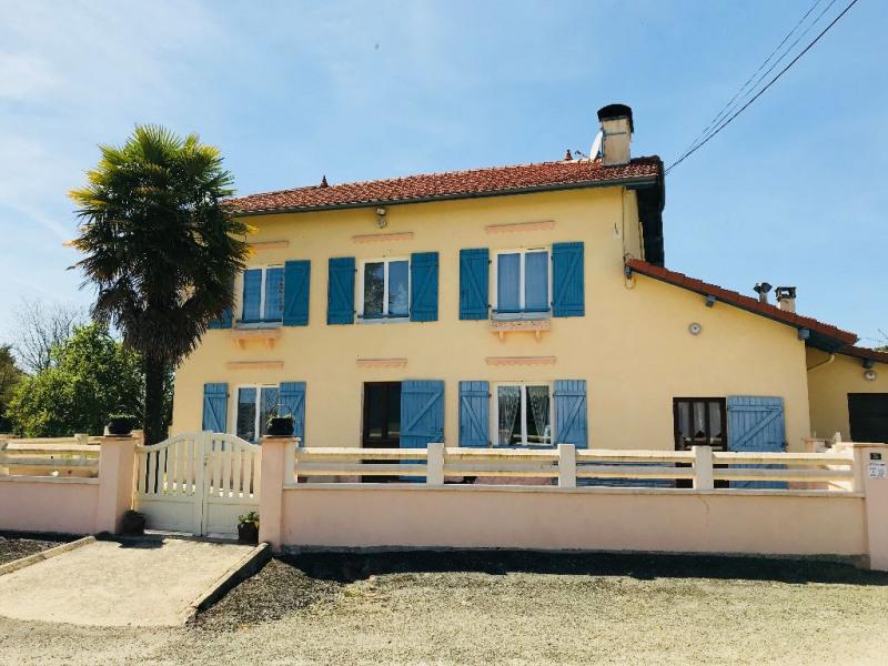 Vente maison / villa Aire sur l adour 249000€ - Photo 1