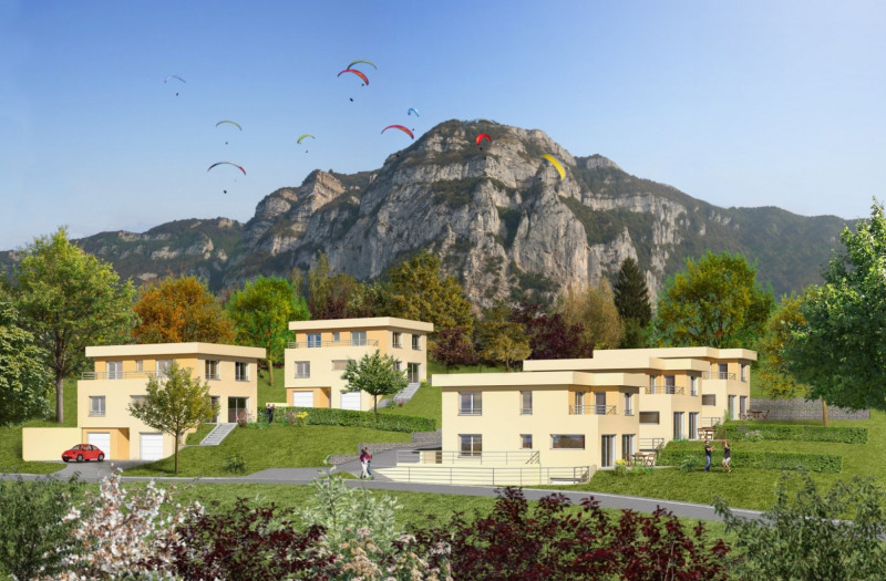 Vente de prestige maison / villa Collonges sous saleve 739000€ - Photo 7