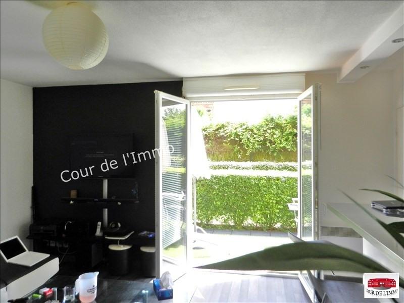 Vendita appartamento Vetraz monthoux 230000€ - Fotografia 4