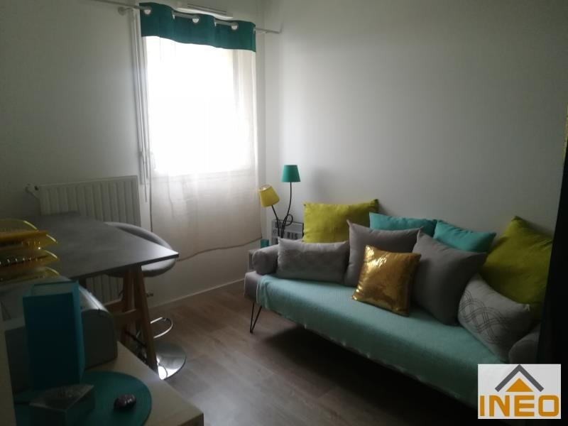 Vente appartement La meziere 169800€ - Photo 3