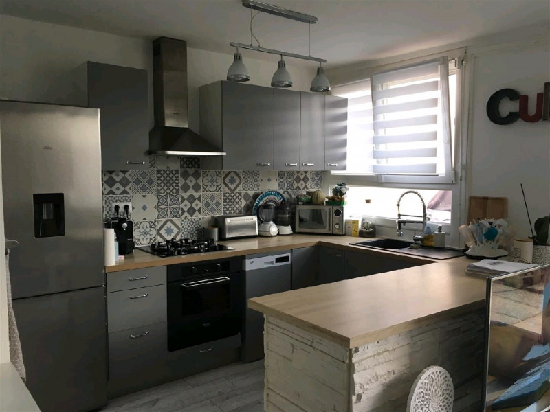 Vente appartement Taverny 209 000€ - Photo 2