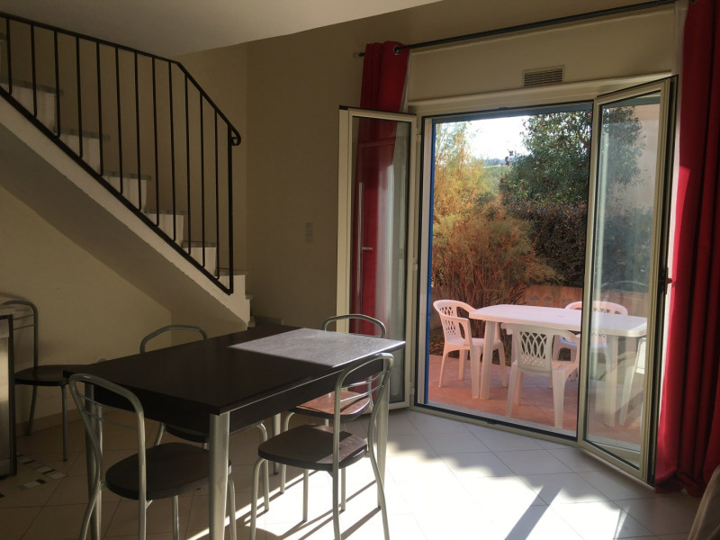 Location vacances appartement Ile-rousse 1 100€ - Photo 3
