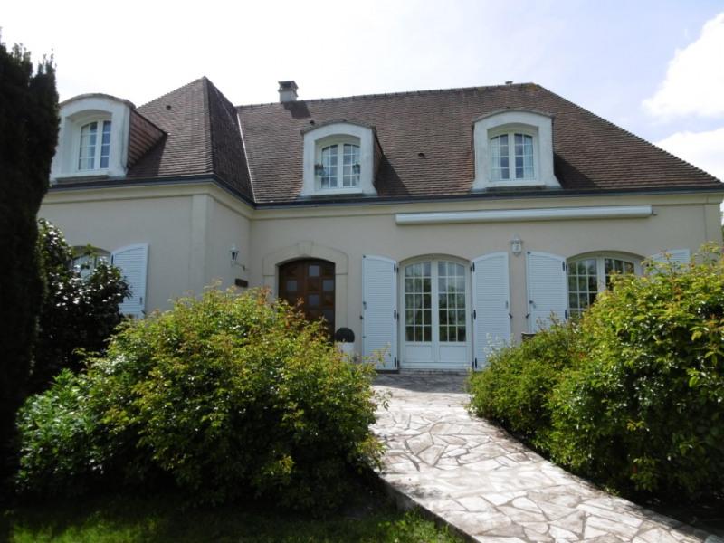 Vente maison / villa Le mans 436800€ - Photo 1