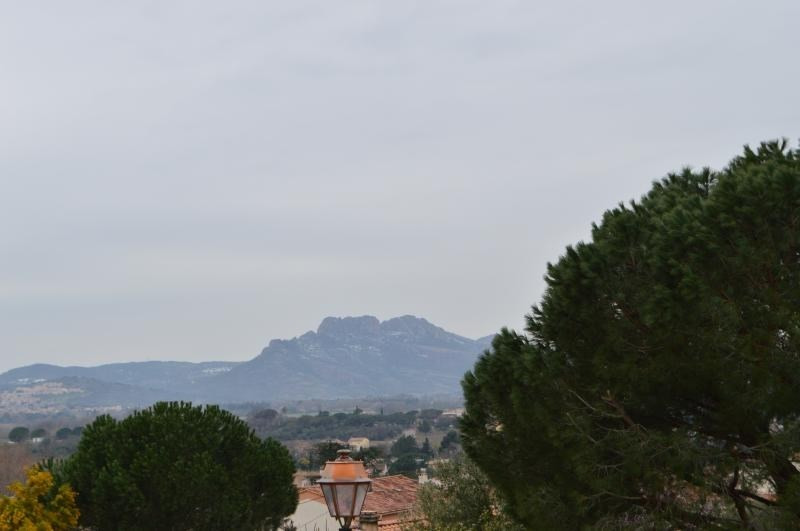 Sale apartment Puget sur argens 166 000€ - Picture 1