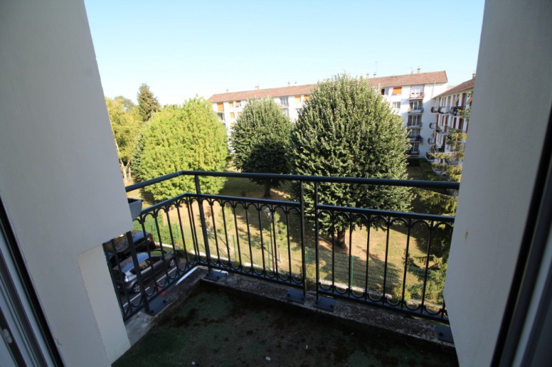 Vente appartement Meaux 159 500€ - Photo 4