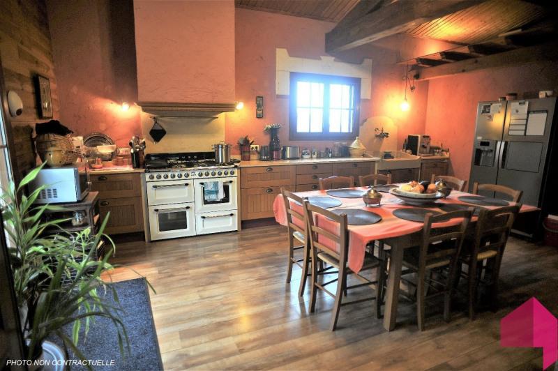 Venta  casa La pomarede 280000€ - Fotografía 2