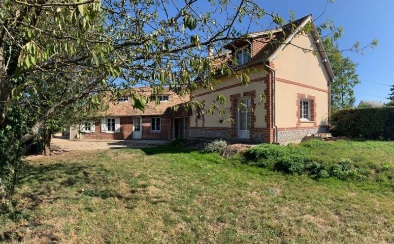 Sale house / villa Saint clair sur epte 221400€ - Picture 1