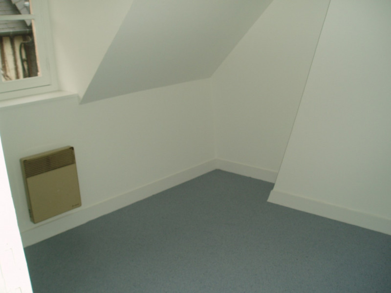 Rental apartment Honfleur 477€ CC - Picture 4