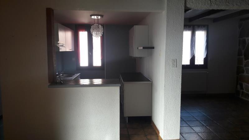 Rental apartment Lescure 470€ CC - Picture 5