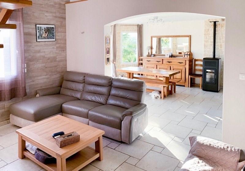 Sale house / villa Fierville bray 285000€ - Picture 3