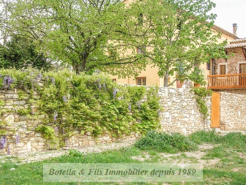 Verkoop van prestige  huis Uzes 985000€ - Foto 14