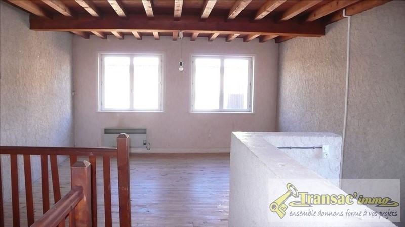 Vente maison / villa Vollore ville 38500€ - Photo 5