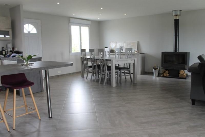 Vente maison / villa Geffosses 155000€ - Photo 4