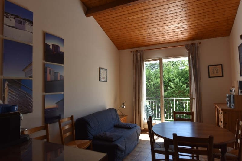 Vente appartement Royan 135 500€ - Photo 4