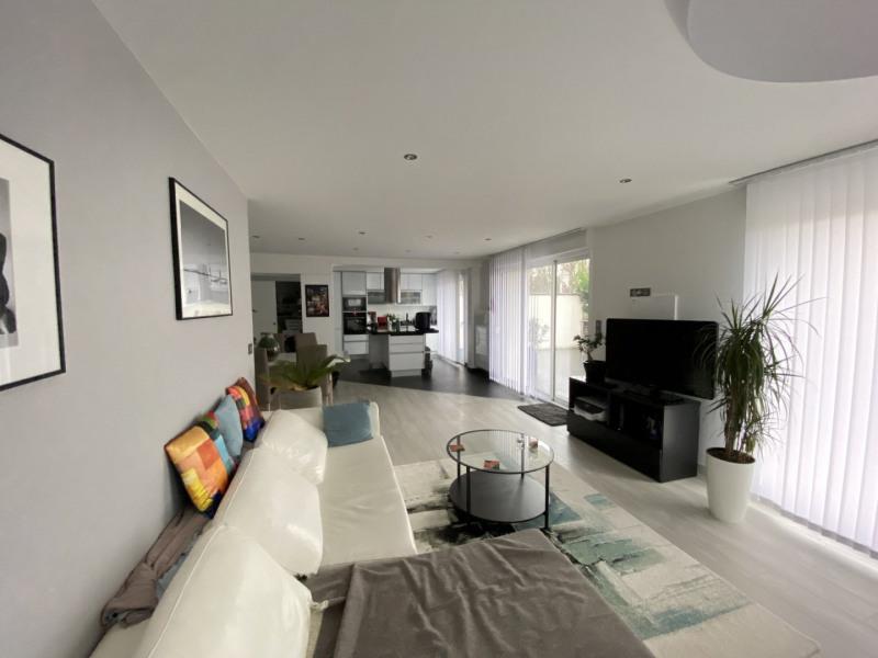 Vente appartement Chilly mazarin 397956€ - Photo 2