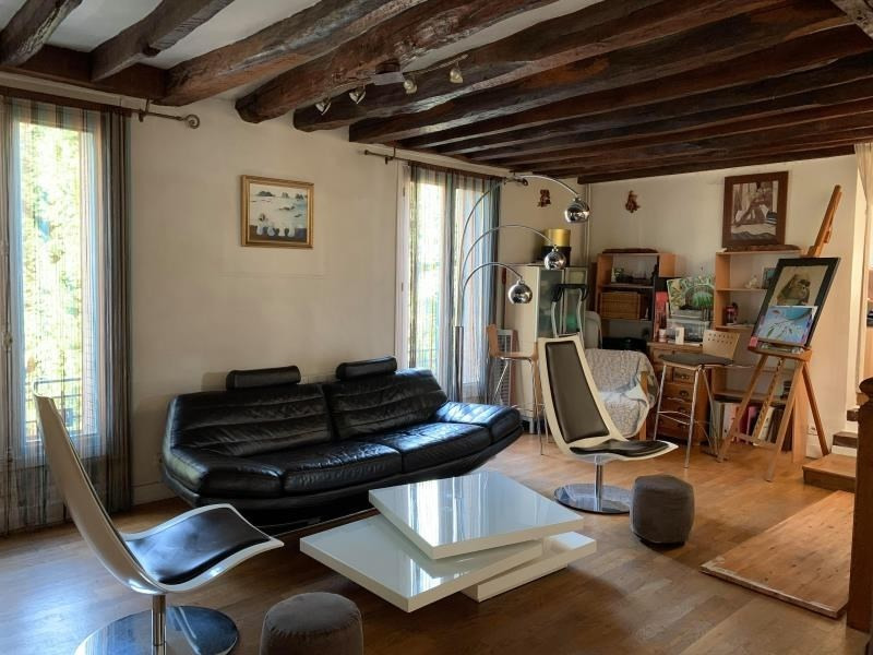 Vente maison / villa St leu la foret 312000€ - Photo 1