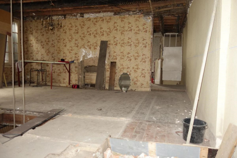 Sale building Réalmont 63 000€ - Picture 2