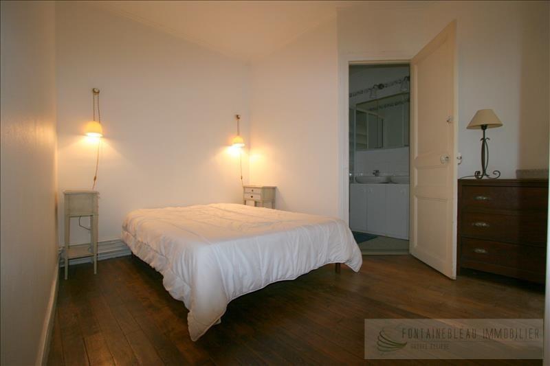 Sale apartment Fontainebleau 149000€ - Picture 6