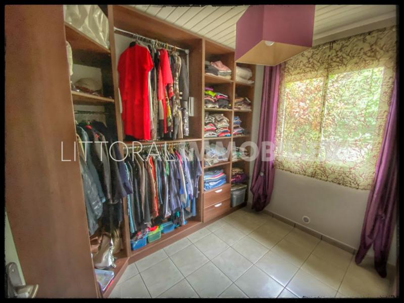 Venta  casa Le tampon 299500€ - Fotografía 8