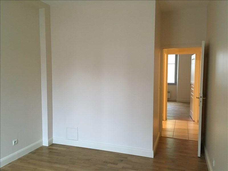 Rental apartment Vendome 652€ CC - Picture 10