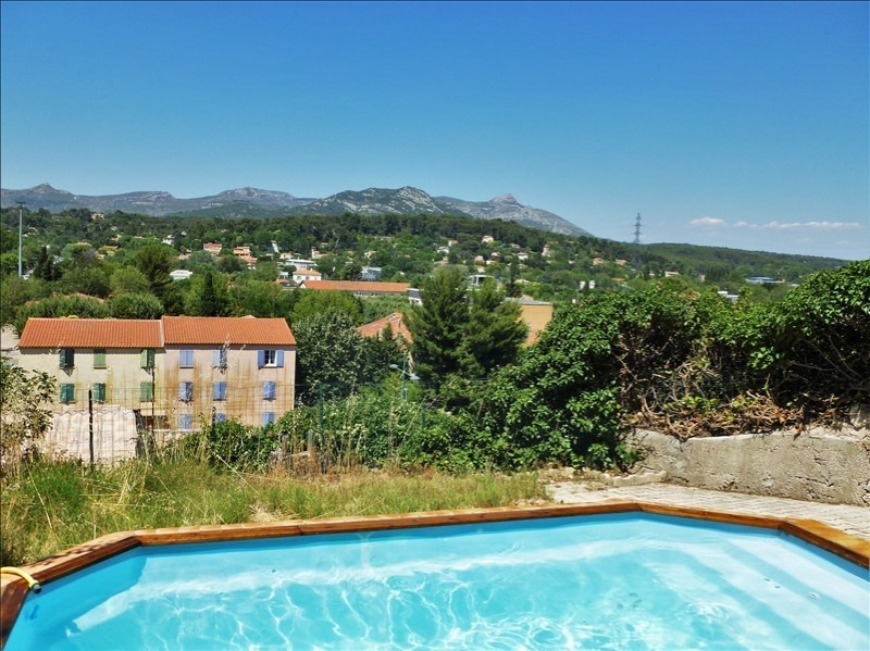 Vente appartement La penne sur huveaune 238 000€ - Photo 9