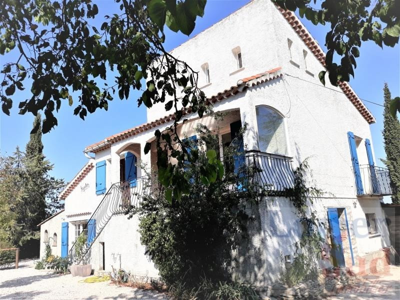 Vente maison / villa Montarnaud 408 000€ - Photo 3