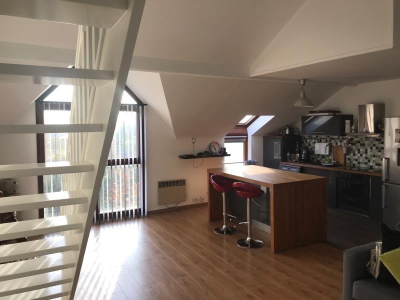Sale apartment Sannois 329000€ - Picture 2