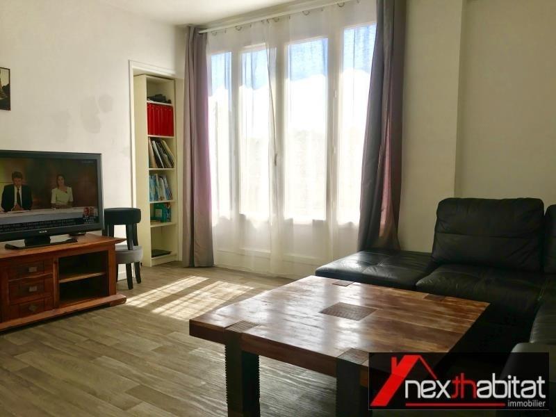 Vente appartement Livry gargan 139000€ - Photo 2