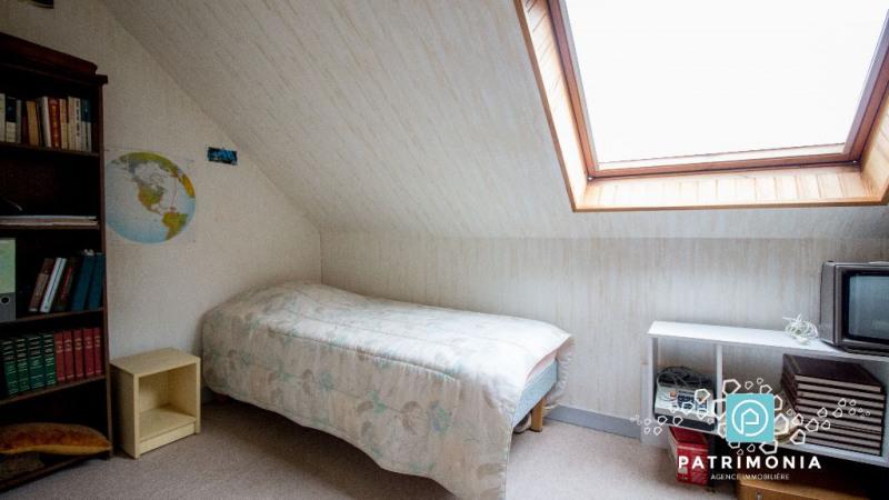 Vente maison / villa Guidel 374400€ - Photo 13