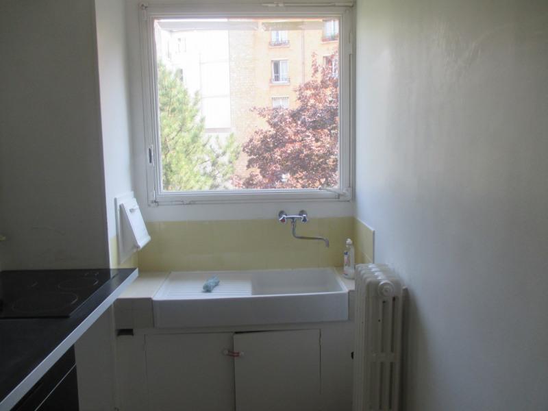 Rental apartment Paris 15ème 1280€ CC - Picture 2
