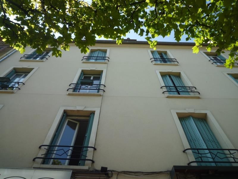 Rental apartment Le raincy 790€ CC - Picture 3