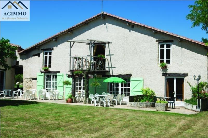 Sale house / villa Mauvezin 335000€ - Picture 1
