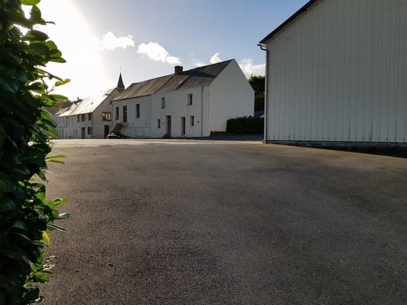 Vendita locale industriale Torigni sur vire 255000€ - Fotografia 6