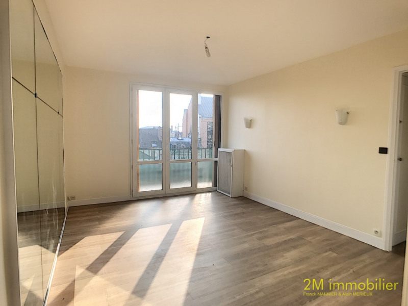 Sale apartment Melun 144 000€ - Picture 11