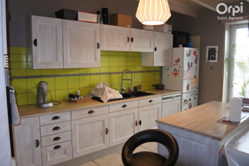 Vente maison / villa Tonnay charente 128000€ - Photo 4