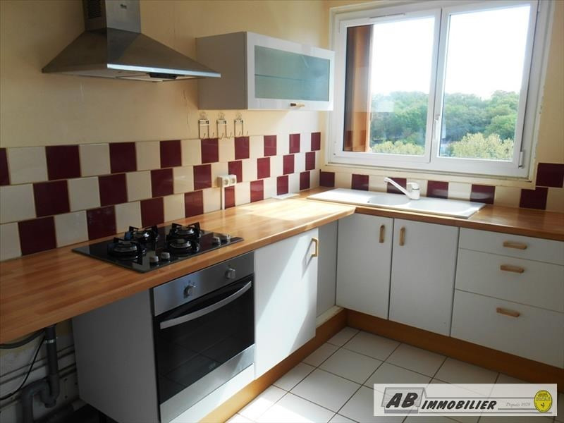 Sale apartment Poissy 189000€ - Picture 4