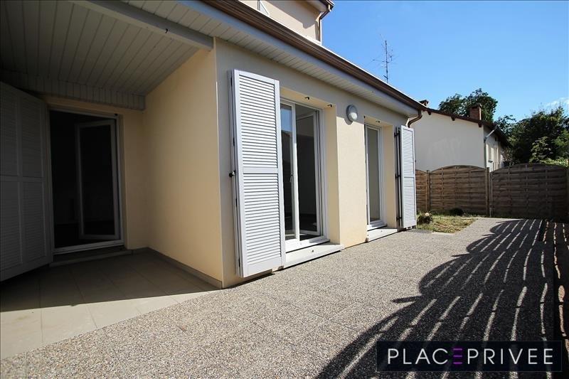 Venta  casa Fleville 209000€ - Fotografía 3