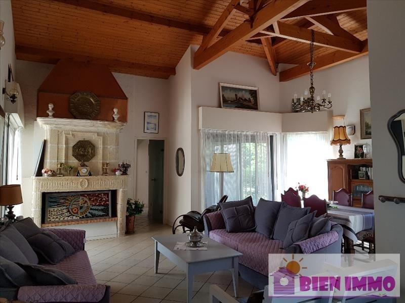 Vente maison / villa Corme ecluse 319770€ - Photo 2