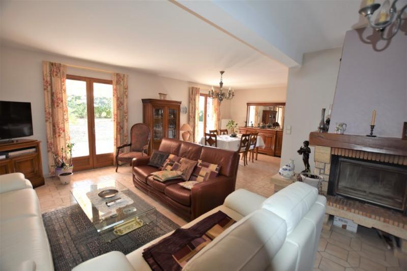 Sale house / villa Montoire sur le loir 302100€ - Picture 2