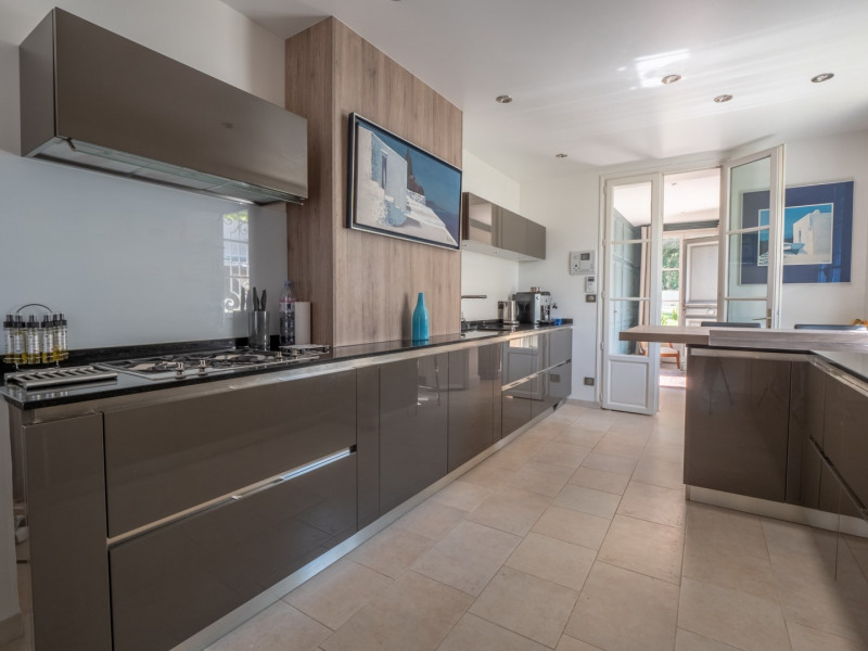 Vente de prestige maison / villa Saint-nom-la-bretèche 1780000€ - Photo 13