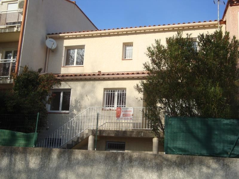 Location maison / villa Perpignan 1 080€ CC - Photo 5
