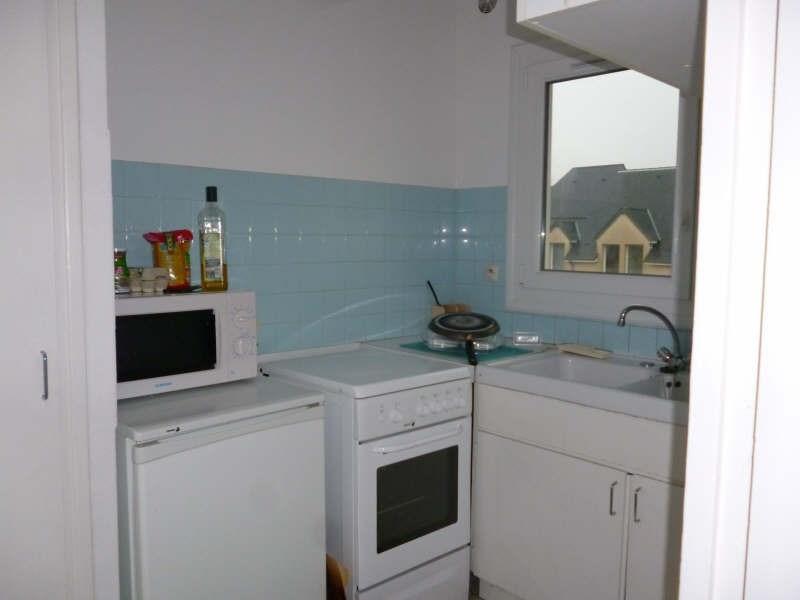Location appartement Caen 505€ CC - Photo 2