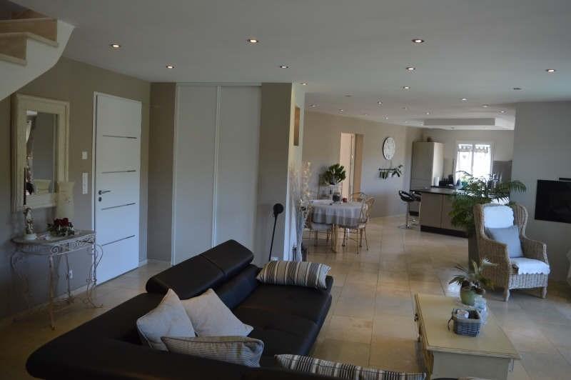 Vente maison / villa Ponteves 425000€ - Photo 5