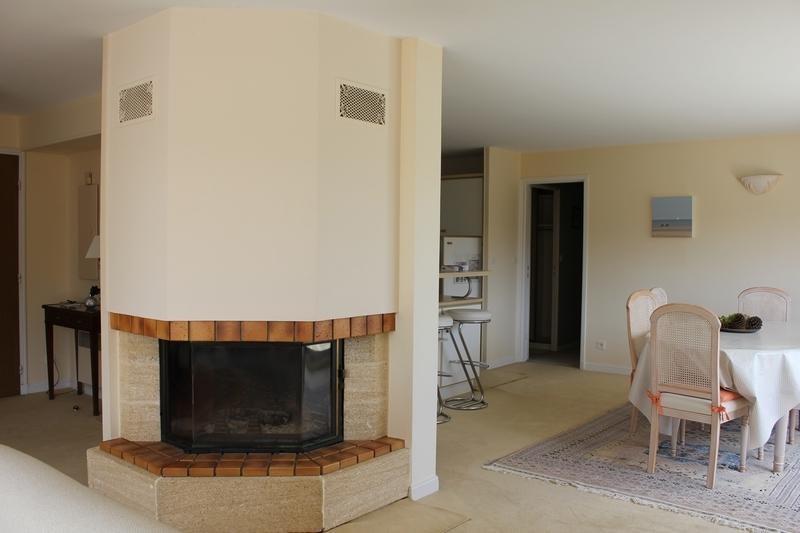 Vacation rental apartment Le touquet-paris-plage 980€ - Picture 3