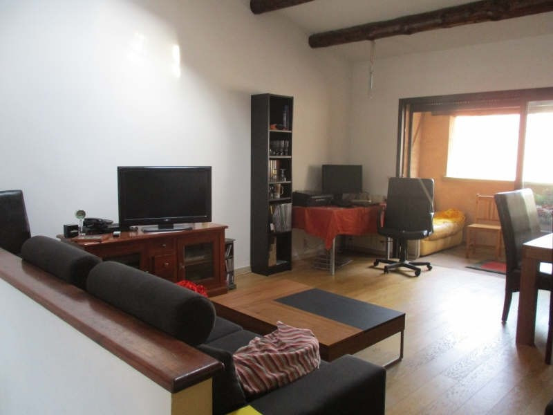 Sale apartment Nimes 168 000€ - Picture 1