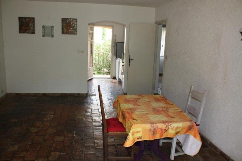 Sale apartment Les issambres 249 000€ - Picture 3