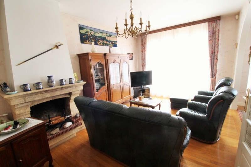 Vente maison / villa Bezons 451500€ - Photo 3