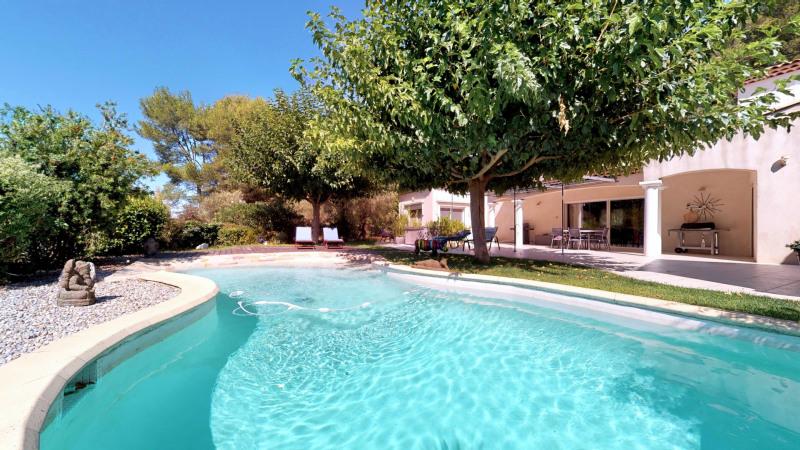 Vente maison / villa Gémenos 875000€ - Photo 1
