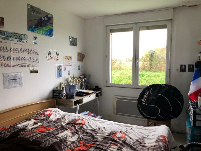 Vente maison / villa Craon 66000€ - Photo 5