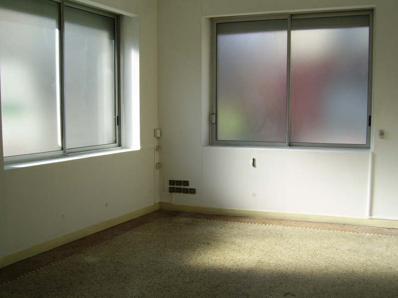 Rental apartment Nimes 650€ CC - Picture 1